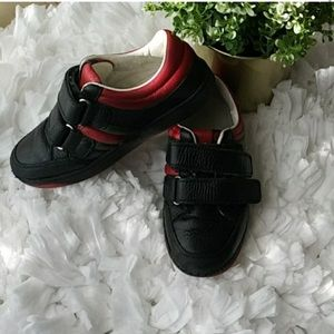 Gucci Leather Shoes size Toddler 10